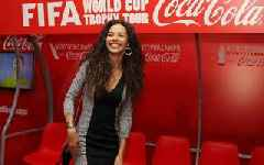 World Cup boosts Coca-Cola HBC