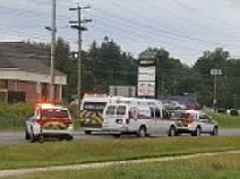At least four are killed in early morning shooting in Canada