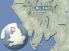 Mountain or a molehill? Hill in the Lake District is reclassified as a mountain