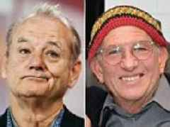 Photographer accuses Bill Murray of slamming him against a door and pouring a drink on his camera