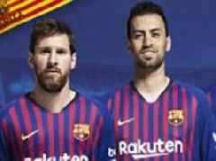Lionel Messi takes over from Andres Iniesta as Barcelona captain