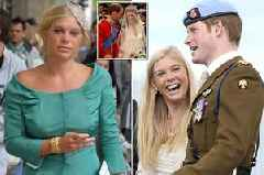 How Kate and William convinced Chelsy Davy that Prince Harry wasn't 'the one'