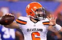 Colin Cowherd's 3 takeaways from Baker Mayfield's debut against the Giants