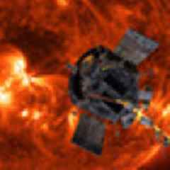 NASA's Parker probe set for historic launch on mission to the Sun