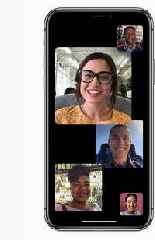 Apple is delaying group FaceTime calls, one of the most-anticipated features in the next iOS (AAPL)