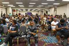 How the first Wakandacon escaped the fan convention curse