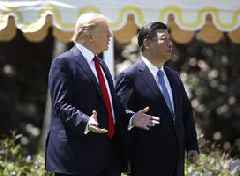 Trump signs defense bill with diluted China controls