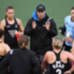 Hockey: Blacks Sticks Women's coach opened rift with squad after mistakenly emailing criticism of team to players