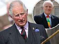 Why Prince Charles might NOT become King Charles III