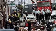 Omagh bombing: Bell to toll for victims 20 years on