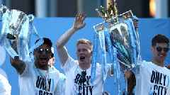 Kevin de Bruyne: Man City midfielder on Pep Guardiola, the Champions League and more