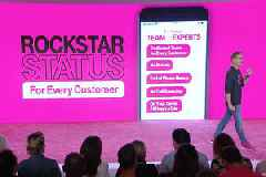 T-Mobile is completely overhauling how its customer service works