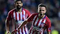 Super Cup: Late goals give Atletico victory over Real