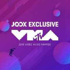 JOOX brings the biggest, hottest hits live exclusively with the 2018 MTV Video Music Awards