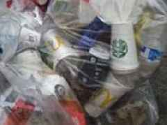 UK set to impose tax on disposable coffee cups: 25p 'latte levy' could be slapped on mugs