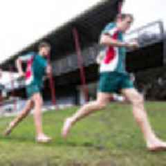 School runnings: Why Kiwi kids are better off in barefeet