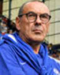 Chelsea news: Maurizio Sarri reveals at which point he craved cigarette against Arsenal