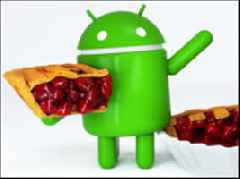 Android Pie Is Filled with AI