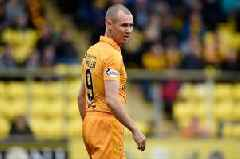 Kenny Miller out as Livingston player-manager after just two league games
