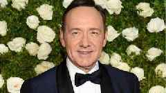 Kevin Spacey's New Movie Opens... to $126