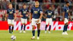 Jose Mourinho Plays Down Alexis Sanchez Injury After Chile Star Misses Man Utd's Loss to Brighton