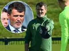 Get ready for Roy Keane's return as a manager