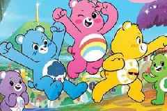 Care Bears Return to TV With New Animated Series