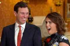 Princess Eugenie's wedding will be bigger than Meghan and Harry's big day