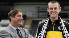 St Mirren 'should be in the top six' - Fitzpatrick