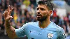 Aguero 'fitter than I've felt in years' after knee surgery