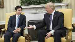 Dairy, Auto Sectors Come Up As US, Canada Trade Talks Resume