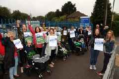1,250 people sign petition to save Warlingham Village Primary School