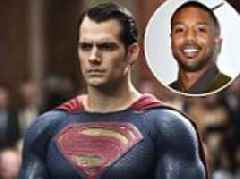Sources say the conflict surrounding Henry Cavill's Superman status was fabricated