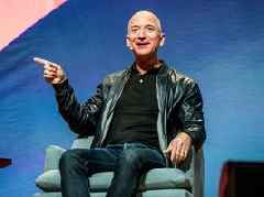 Jeff Bezos explains why getting 8 hours of sleep is important when making important decisions