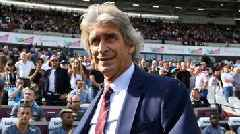 Pellegrini 'trusts now more than ever' his ability to improve West Ham