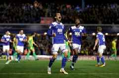 Birmingham City player ratings: The winless wonders who dominated the derby draw with West Brom
