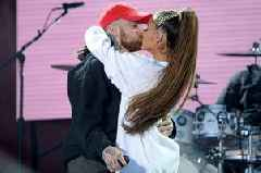 Ariana Grande says Mac Miller was dealing with 'demons he never deserved' in emotional online post