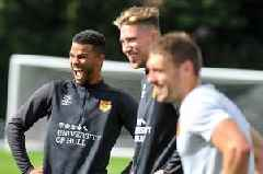 Fraizer Campbell another year older but Hull City's striker aims to lead by example