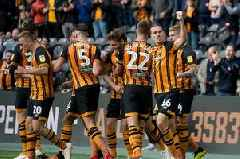 Hull City register first home win with comfortable victory over Ipswich Town - the 30-second verdict