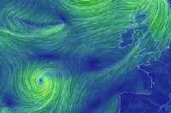 Met Office issues yellow weather warning for Birmingham with Storm Helene set to pummel city