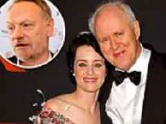 Jared Harris reveals John Lithgow is the highest paid actor on The Crown