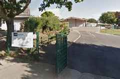 New classroom at a Paignton primary because planned new school is two years late