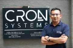 CRON Systems Signs MoU with Global Giant Quanergy to Provide Advanced Border Security Solutions in India