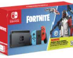 Nintendo News: Bundle Royale! Nintendo Switch: Fortnite – Double Helix Bundle with Special In-Game Currency and Content Launches in Stores on Oct. 5
