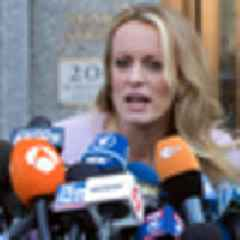 Adult film actress Stormy Daniels has released a tell-all memoir on her alleged affair with Donald Trump