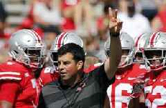 OSU assistant Ryan Day gets $487K as fill-in for Urban Meyer