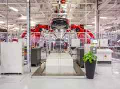 California regulators open another investigation into Tesla's factory after getting a report that an employee had part of a finger amputated during a workplace accident (TSLA)