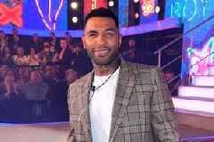 Jermaine Pennant and Alice Goodwin's defiant display after Celebrity Big Brother controversy
