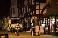 Salisbury latest: Police 'likely to explore hoax possibility' after Salisbury nerve agent scare
