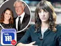 Asia Argento breaks her silence to DailyMailTV in her first interview since Anthony Bourdain suicide